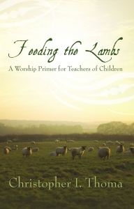 Feeding the Lambs front cover
