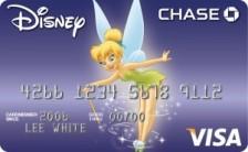 Tinkerbell Visa