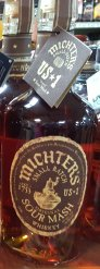michters sour mash angelsportion